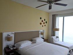 Modernes ausgezeichnetes Hotel der oberen Kategorie