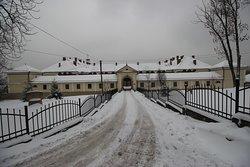 Kalwaria Zebrzydowska Santuario