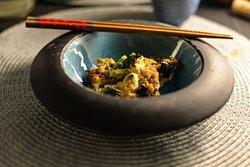 Le Petit Restaurant Japonais