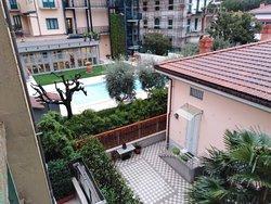 Ottimo albergo pulitissimo, bella spa, cibo divino prenotazione hotel con weekendesck