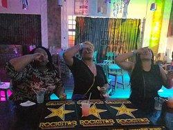 Rockstar Crawls Miami Beach