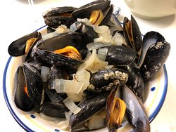 Conwy Mussels Co.