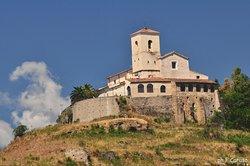 Santuario della Madonna del Castello