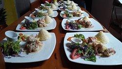 Samara Pacific Lodge Restaurant