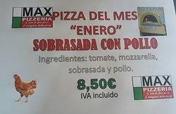 Pizzeria Max