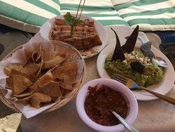 Awesome beach restaurant in Bucerías MX