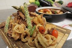 All Seafood ( wonderful seafood delight )