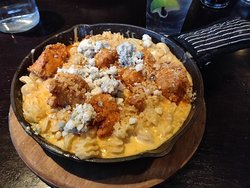 Mac and Cheese!!!