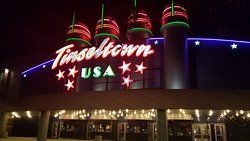 Cinemark Tinseltown and XD