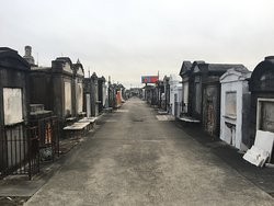 St Louis Cemetery No 2