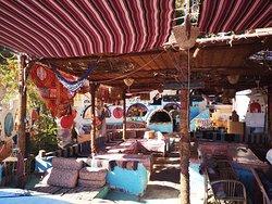 Nubian Dreams Restaurant Cafe