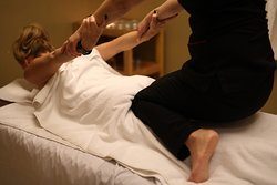 Yinyang connection massage center & spa JBR