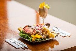Disfruta la experiencia Palmetto!!! Restaurante D'Gust!