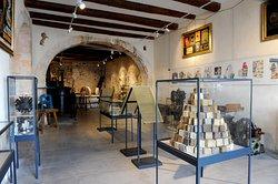 Musée du Savon de Marseille La Licorne
