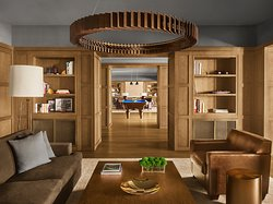 Club Room (The Shanghai EDITION)