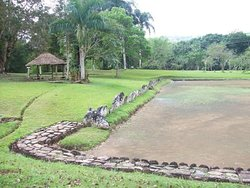 Caguana Ceremonial Park and Museum