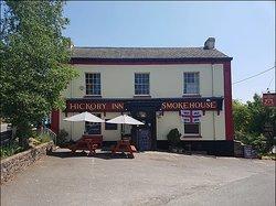 The Hickory Inn