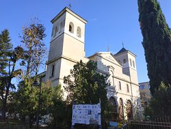 Church of the Blessed Virgin Mary
