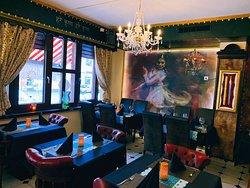 Tamarind Hill Indian Restaurant