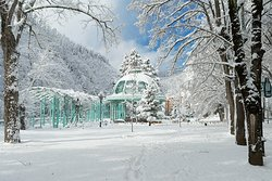 Borjomi Central Park