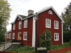 Openluchtmuseum in Stockholm