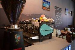 SottoZero Nitro Cafe
