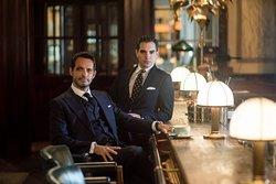 Paulo de Tarso & Nicolas Jaouen The Founders