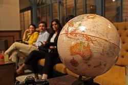 La franquicia más grande de Estados Unidos llegó a Chile. Si viajas, la puedes encontrar en Orlando, Las Vegas, Nueva York, Dubai, Punta Cana, entre otros destinos.