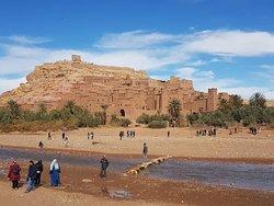 Authentic Sahara Tours