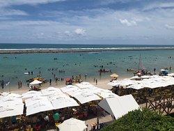 Bar da Praia Muro Alto