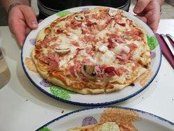 imagen Pizzeria Anvic en Almansa