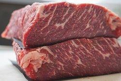 Organic Beef Chuck Short Rib Boneless