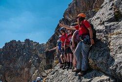 Mountain Skills Academy & Adventures
