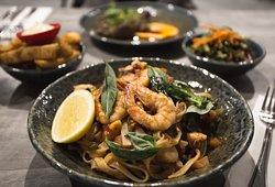 Eastcoaster Tasmania - Restaurant