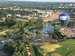 605 Balloon Ride