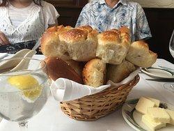 麵包好好吃