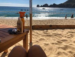 An absolute must when in Cabo!