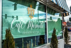 Cafe Marmotte