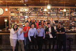 """The almost complete """"who's who of Whiskies"""" in Singapore! It is our belief that there is a very high degree of expertise in Singapore's Whisky Bars.  We at The ExciseMan aim to uphold and complement these high standards set by our dedicated professionals in the industry.  Hand in hand with these genuine & unpretentious specialists, we hope to put Singapore on the map for Whisky lovers the world over."""