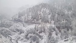 Winter is more beautiful in SAJIKOT ABBOTTABAD make sure you visit there in winter.
