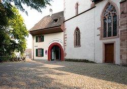 Musée Historique de Bâle – Musikmuseum