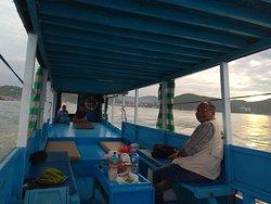 Trip to Komodo National park