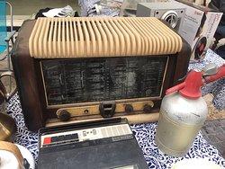 רדיו עתיק, סיפולוקס