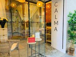 CALMA massages