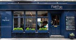 Petit Pois Restaurant