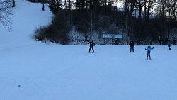 Second beginner hill