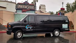 Get your tickets and transportation to Universal Studios with Surf City Adventure Tours