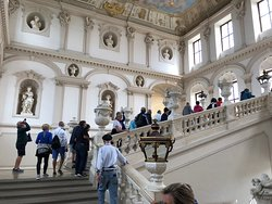 The Imperial Staircase