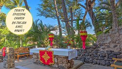 Located  in North Kihei, it is central to so much but so secluded its very special.  The church ruins date back to 1852 when it was built by the first Hawaiian to be ordained a Christian priest.