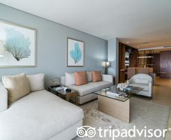 The Governor Suite at the Grand Velas Los Cabos
